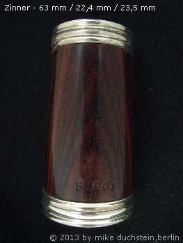 klarinettebirne zu verkaufen