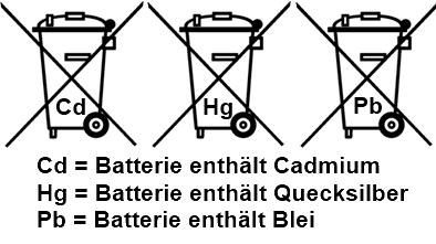 Batterie-logo